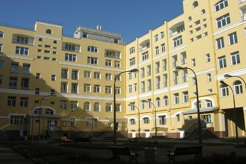 Продается 2-х уровневая видовая квартира в Петергофе - Фото 4