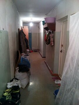 Продаются две смежные комнаты - Фото 4