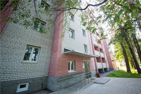 2 комнатная квартира 67,25 м2 по ул. Автозаводская, 9/1 - Фото 5