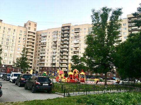 Продажа квартиры, м. Рыбацкое, Ул. Дмитрия Устинова - Фото 1