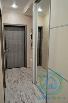 Квартира с дизайнерском ремонтом 43 кв.м - Фото 3