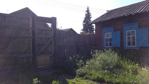 Продается дом. , Куда, улица Дзержинского - Фото 2