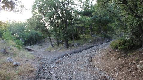 Участок 9 соток с видом на море в Алупке - Фото 4