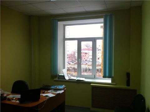 Офис по адресу . (ном. объекта: 1229) - Фото 4