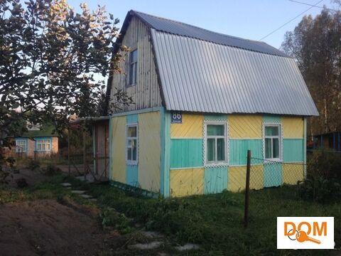 Продажа дачи, Новолуговое, Новосибирский район, СНТ Мелиоратор 1 - Фото 3