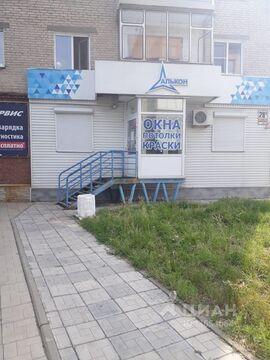 Продажа офиса, Новоалтайск, Ул. Деповская - Фото 1