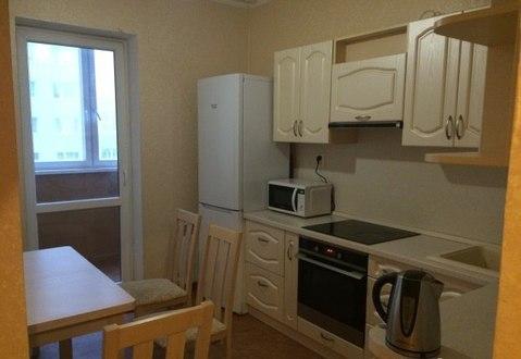 Продам однокомнатную квартиру на Каштановой аллее - Фото 1