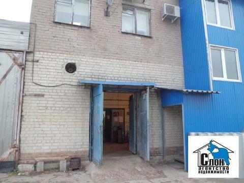 Сдаю помещение 100 м под производство в Куйбышевском районе - Фото 1