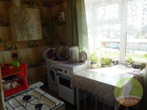 Продажа квартиры, Абатское, Абатский район, Ул. Мелиораторов - Фото 3