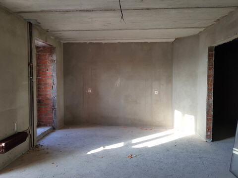 Двухуровневая трехкомнатная квартира в центре Долгодеревенского - Фото 5