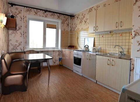 Продажа квартиры, Брянск, Ул. Институтская - Фото 1