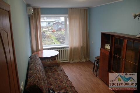 Продам 2-к квартиру, Иглино, переулок Свердлова - Фото 1