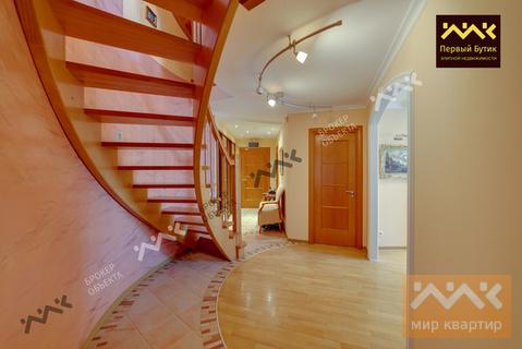 Большая квартира с видовой террасой - Фото 4
