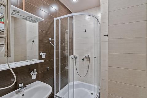 Предлагаю в посуточную аренду апартаменты-студио с балконом и кроватью - Фото 4