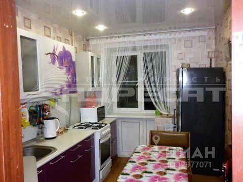 Продажа квартиры, Волгоград, Ул. Панферова - Фото 1