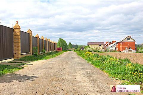 Московская область, Раменский район, Ульянино 3
