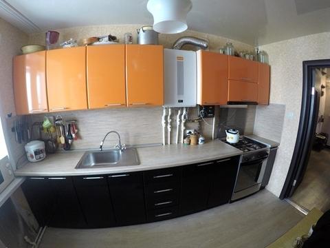 Продаётся 3 комнатная квартира по ул. Кирова, 41 (с. Бессоновка) - Фото 3