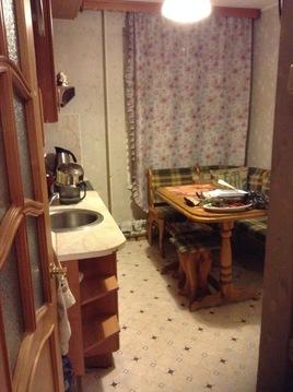 3х комнатная Квартира в 2-х минутах от м.Рижская - Фото 5