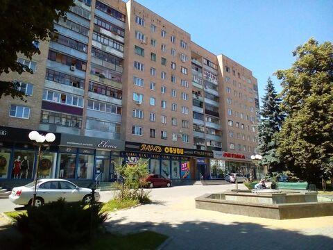Продажа квартиры, Курск, Ул. Ленина - Фото 1