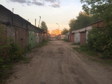 Продам 1-этажный гараж с подвалом г.Раменское - Фото 2
