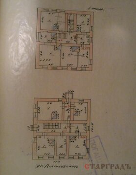 Двухэтажное здание 400 кв.м в самом центре Калуги с участком 4 сотки - Фото 2