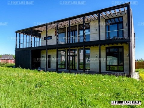 Продажа дома, Мытищи, Мытищинский район - Фото 2