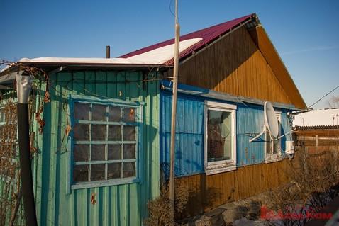Продажа дома, Хабаровск, Район Имени Лазо - Фото 1