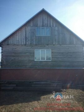 Продажа дома, Колывань, Колыванский район, Ул. Ольги Жилиной - Фото 1