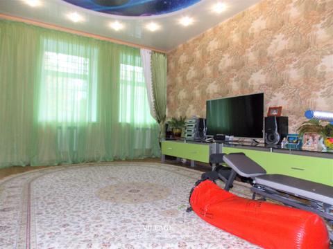 Большая 3-х комнатная квартира в доме бизнес класса с ремонтом - Фото 4