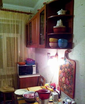 Продам: 2 комн. квартира свободной планировки, Купить квартиру в Нижнем Новгороде по недорогой цене, ID объекта - 317412254 - Фото 1