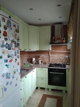 З-х комнатная квартира в Рузе - Фото 5