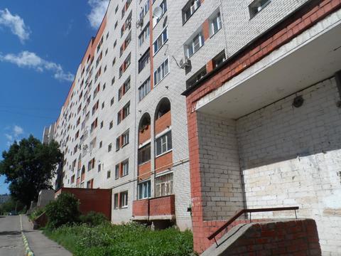3-комнатная квартира Солнечногорск, ул.Красная,121 - Фото 2