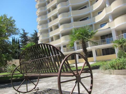 Продается просторная квартира в Нижней Ореанде - Фото 5