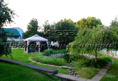 Каширское ш. 18 км от МКАД, Семивраги, Коттедж 400 кв. м - Фото 4