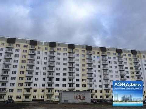 1 комнатная квартира, 2 проезд Блинова, 8 - Фото 3