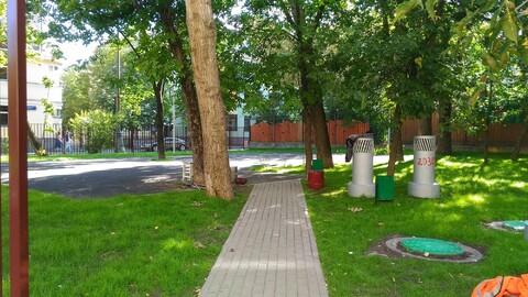 2 кв г. Москва ул Большая Пионерская д.10-12 с1, 6 м.п. от метро - Фото 4