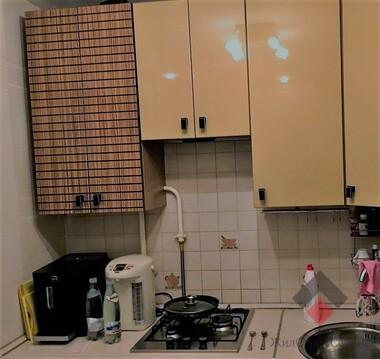 Продам 2-к квартиру, Москва г, улица Народного Ополчения 44к1 - Фото 2