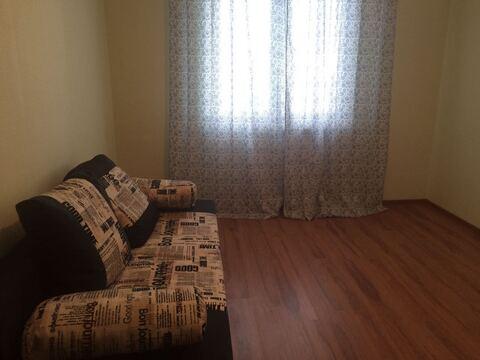 1 комнатная квартира г. Домодедово, ул.Курыжова, д.9 - Фото 1