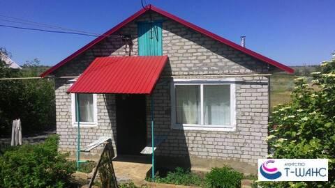 Продаю кирпичный дом на окраине Ленинского р-на Саратова - Фото 1
