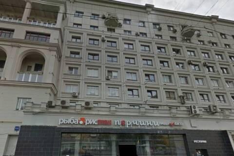 Продажа готового бизнеса, м. Красносельская, Ул. Краснопрудная