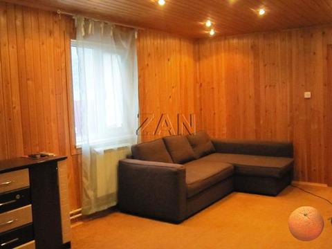 Продается дом, Минское шоссе, 23 км от МКАД - Фото 3