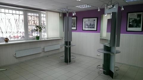 Нежилое помещение; г. Тольятти, ул. Дзержинского 45 - Фото 2