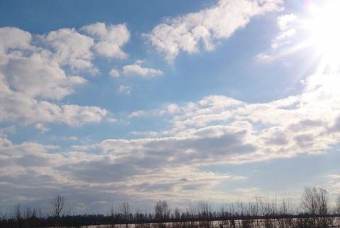 Земельный участок 10 соток в дачном поселке Тульской области . - Фото 1