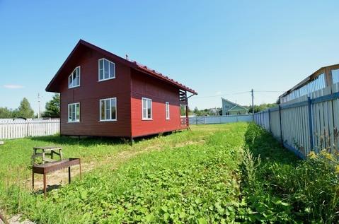 Продам дом в поселке Подосинки - Фото 5