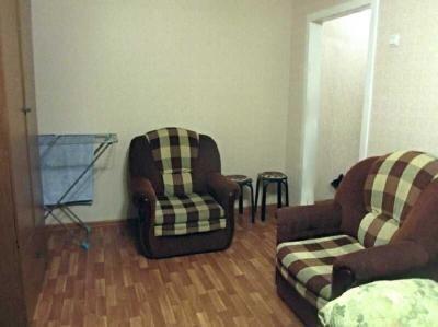 Аренда комнаты, Уфа, Владивостокскя - Фото 5