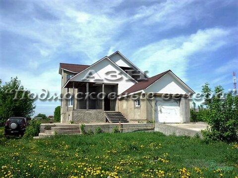 Каширское ш. 19 км от МКАД, Макарово, Коттедж 400 кв. м - Фото 1