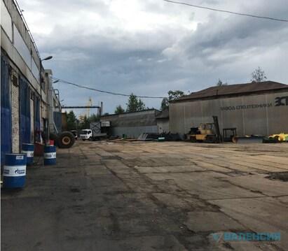 Продается 1эт здание 1466,1м2 на уч. 8007м2, ул. Невельская, д.10. - Фото 5