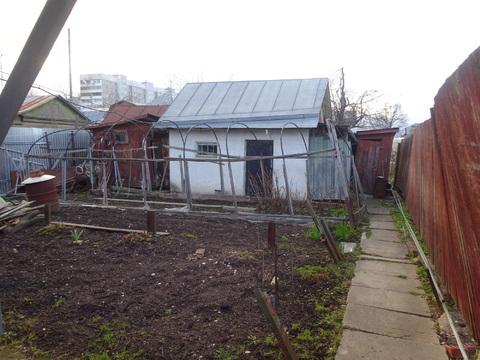 Часть дома 50 кв.м. г. Серпухов, ул. Российская. - Фото 2