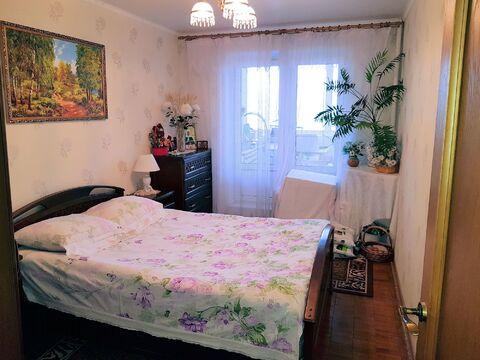 Продается 3х комн, квартира м. Отрадное, Юрловский пр, 17 - Фото 4