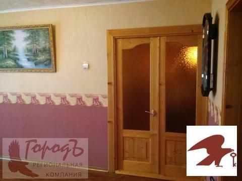 Квартира, ул. Паровозная, д.5 - Фото 2